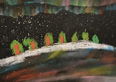 Polarlichter (11)