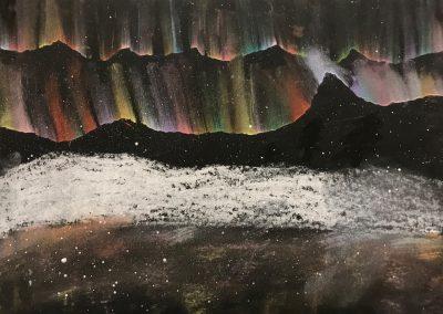 Polarlichter (3)