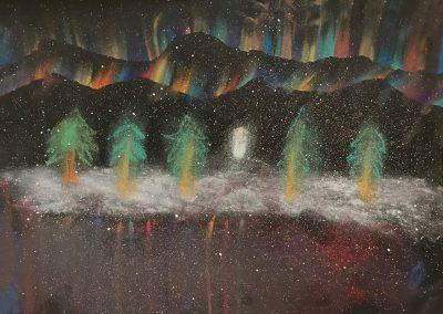 Polarlichter (6)