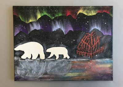 Polarlichter (16)