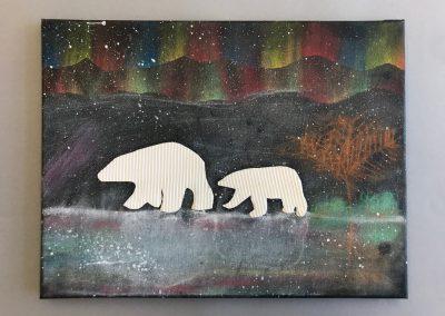 Polarlichter (20)