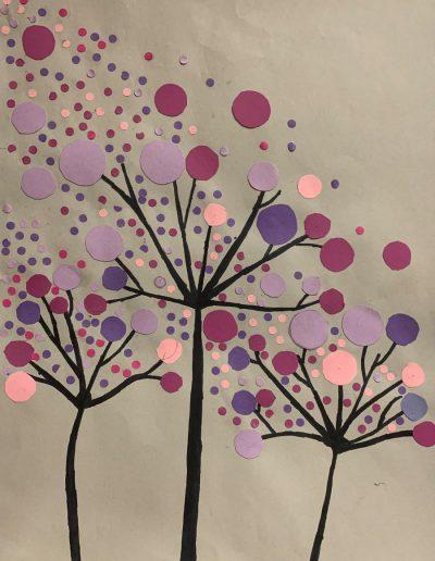 Blütenbäume (1)