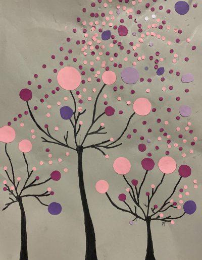 Blütenbäume (2)