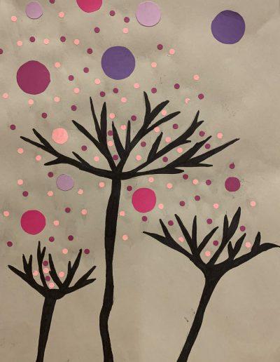 Blütenbäume (3)