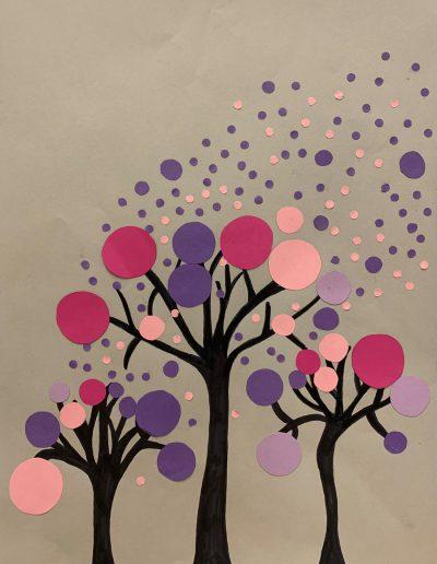 Blütenbäume (4)