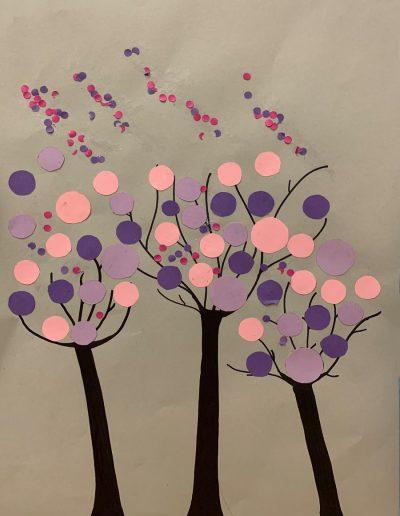 Blütenbäume (5)