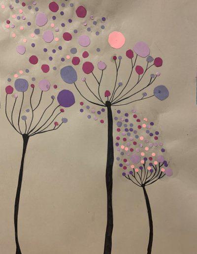 Blütenbäume (6)