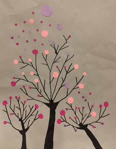 Blütenbäume (7)