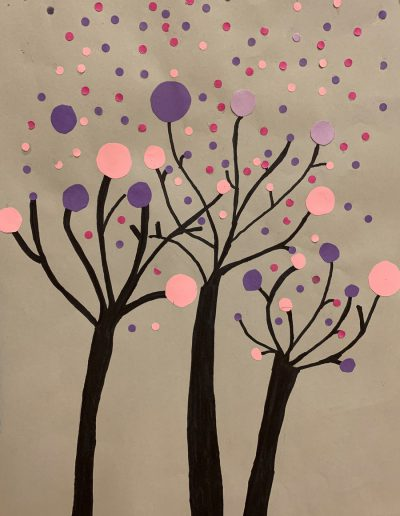 Blütenbäume (8)