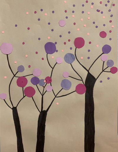 Blütenbäume (9)