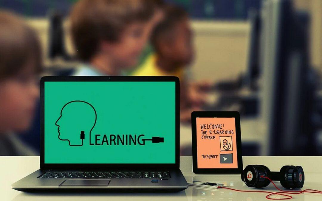 Schulcomputer für alle!