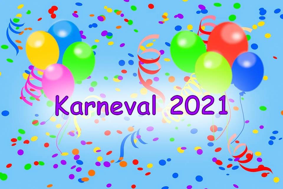 Karneval 2021